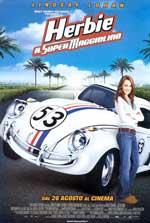 Herbie – Il supermaggiolino
