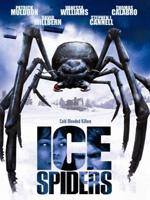 Ice Spiders - Terrore sulla neve