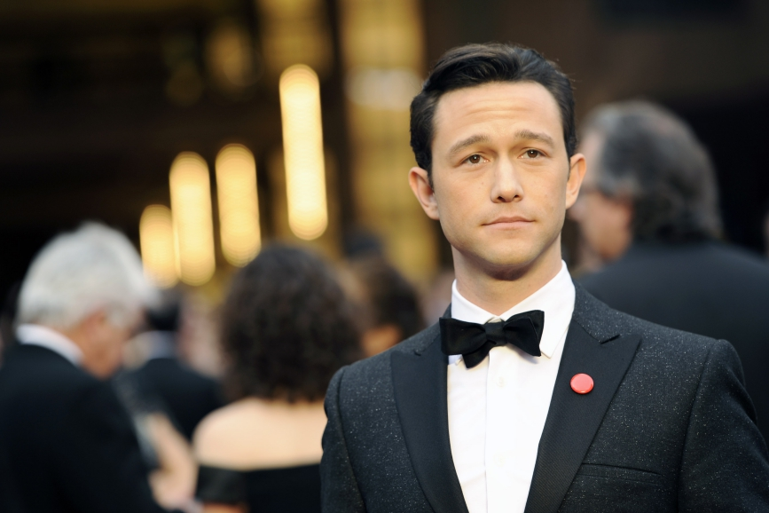 Joseph Gordon-Levitt sesso gay