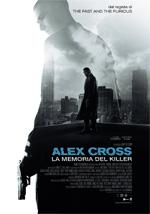 Alex Cross – La memoria del killer – Recensione