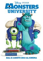 Monsters University – Recensione