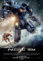 Pacific Rim – Recensione