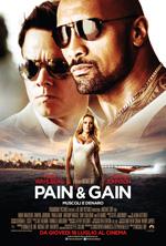 Pain & Gain – Muscoli e denaro – Recensione