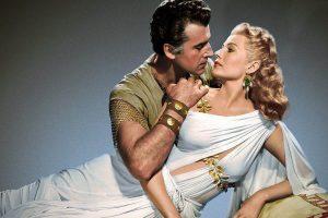Rita Hayworth attrice