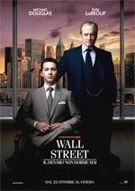 """Il ritorno di Gordon Gekko con """"Wall Street: il denaro non dorme mai"""""""