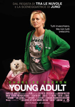 Young Adult – Recensione