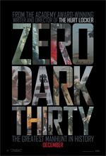 Zero Dark Thirty – Recensione