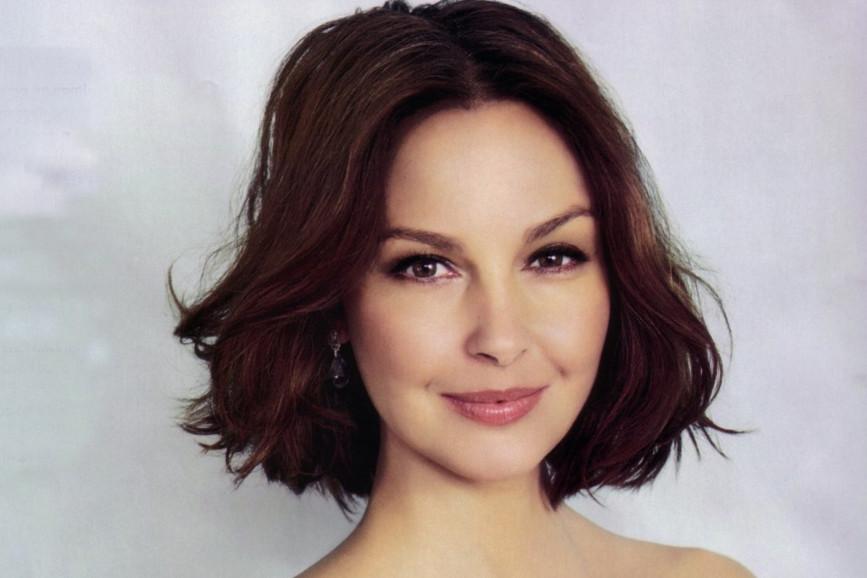 Ashley Judd film