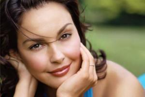 Ashley Judd attrice