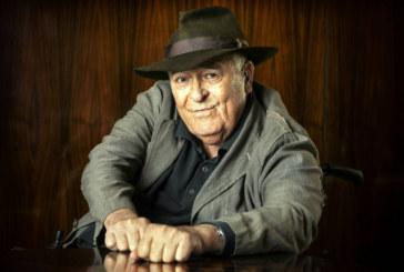 Addio al grande Bernardo Bertolucci
