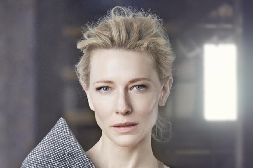 Cate Blanchett-Elisabeth