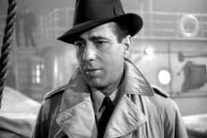 Humphrey Bogart biografia