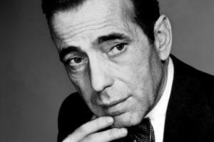 Humphrey Bogart divo