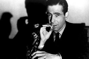 Humphrey Bogart sigaretta