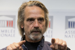 Jeremy Irons intervista