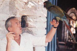 John Huston regista