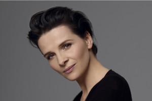 Juliette Binoche biografia