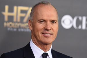 Michael Keaton sul carpet