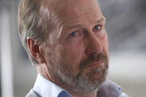 William Hurt Bio