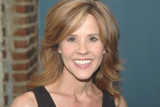 Linda Blair Sorriso
