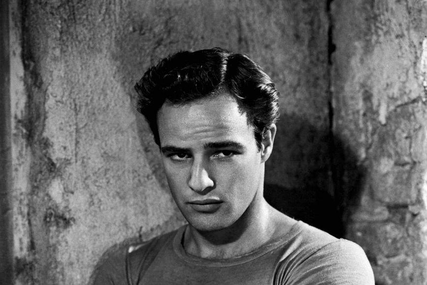 Marlon Brando Filmografia
