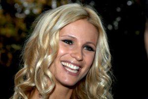 Michelle Hunziker, la conduttrice italo-svizzera, attrice, cantante e modella