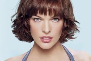 Milla Jovovich Biografia
