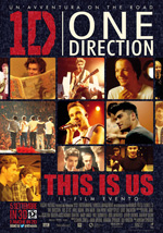 One Direction: This is Us - Recensione