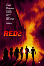 Red 2 – Recensione