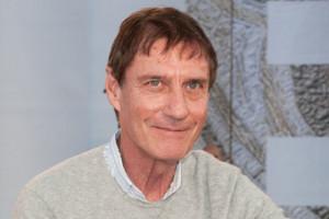 Roland Joffé Regista
