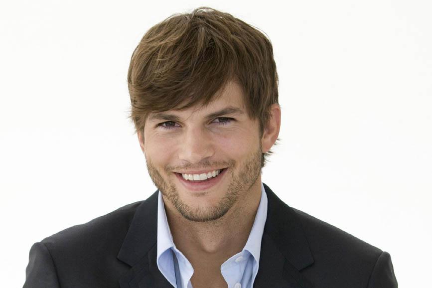 Ashton Kutcher Beautiful