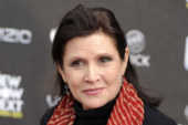 Carrie Fisher a un anno dalla scomparsa