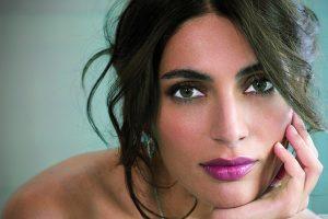 Caterina Murino photoshoot