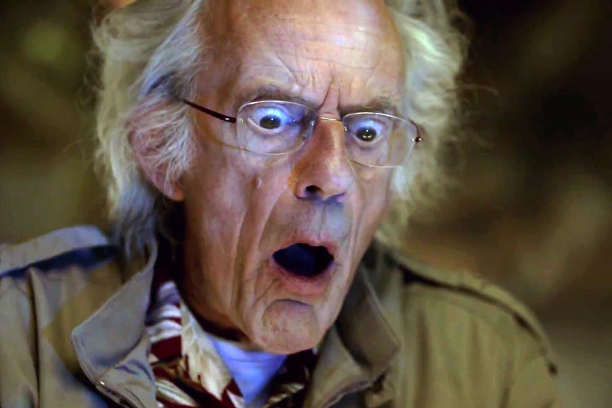 Christopher Lloyd filmografia