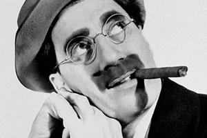 Groucho Marx biografia