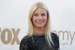 Gwyneth Paltrow copertina