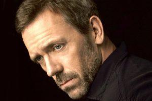 Hugh Laurie attore