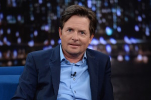 Michael J. Fox filmografia
