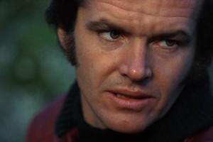 Jack Nicholson da giovane