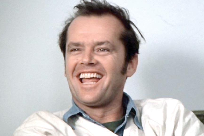 Jack Nicholson giovane