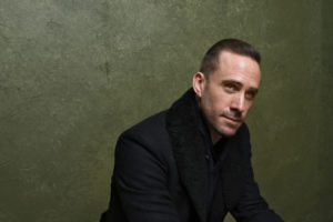 Joseph Fiennes giacca