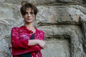 Laura Morante copertina