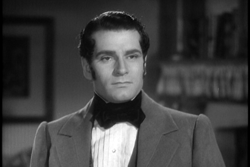 Laurence Olivier filmografia