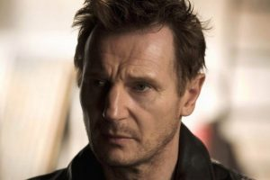 Liam Neeson bio