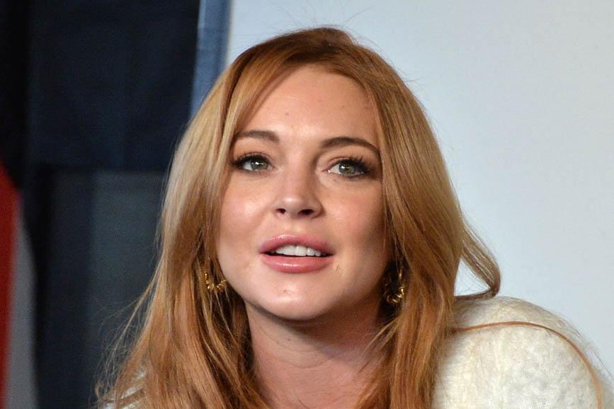 Lindsay Lohan: nel cast della seconda stagione di Sick Note