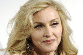 Madonna – Filmografia
