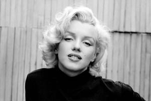 Marilyn Monroe bio