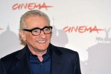 """Martin Scorsese nel team della nuova serie """"The Romans"""""""