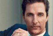 "Matthew McConaughey star in ""Toff Guys"""