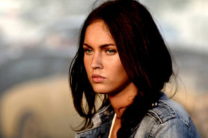 Megan Fox - Transformer